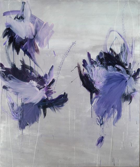 , 'Fluttuare in area,' 2011-2014, Rafael Gallery