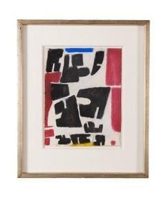 , 'Konstruktive Komposition,' 1965, Bode Gallery