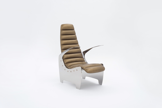 , 'Lounge Chair,' 2017, Volume Gallery