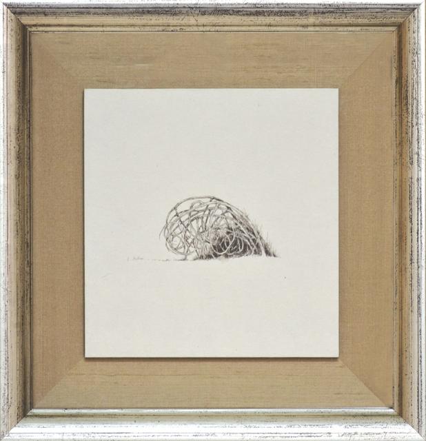 , 'Round trees 2,' 2012, Kamiya Art
