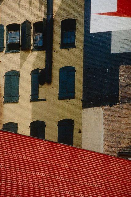 , 'Urban Landscapes, New York,' 1979, Sabrina Raffaghello Contemporary Art