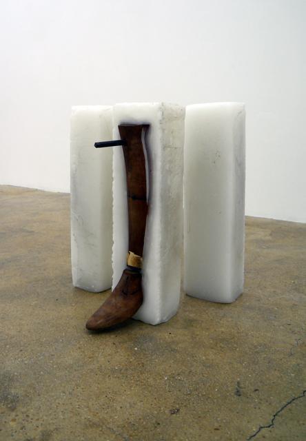 , 'Sans titre,' 2017, Samy Abraham