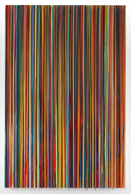 , 'ETHEREALINTRUDER,' 2016, Miles McEnery Gallery