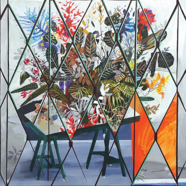 , 'Caged Cornucopia,' 2020, 99 Loop Gallery