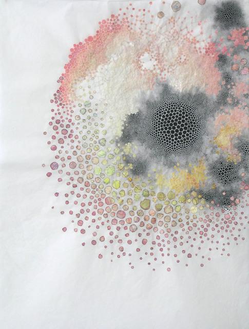 , 'Dehiscence,' 2008-2009, K. Imperial Fine Art