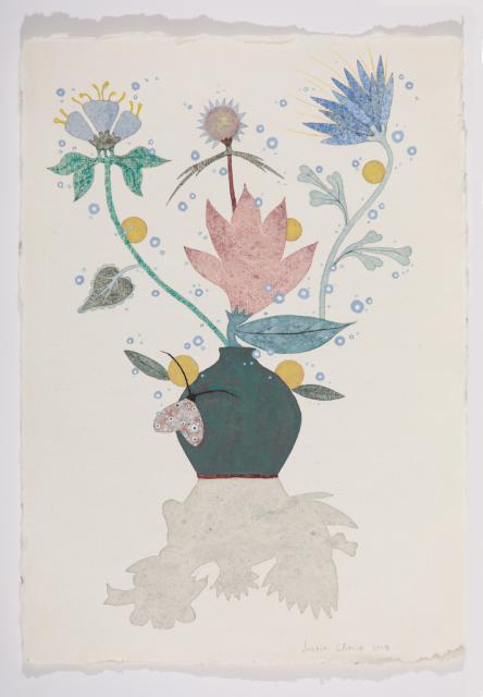 , 'Flower Arrangement 5,' 2017, PDX CONTEMPORARY ART