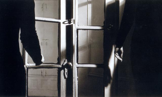 Nan Hoover, 'Doors', 1979, Photography, Color photography, Ilfochrome, Sebastian Fath Contemporary