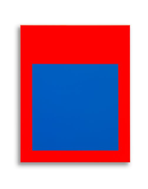 , 'set. 266 ,' 2015, Galerie Mehdi Chouakri