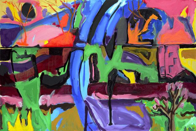 , 'Dreaming,' , Exhibit No. 9