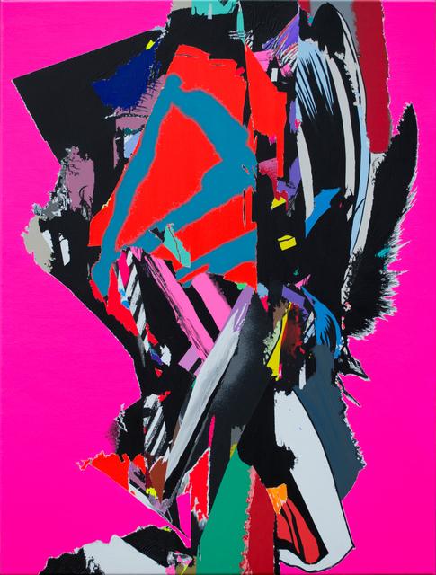 , 'Hesperus,' 2016, Mirus Gallery