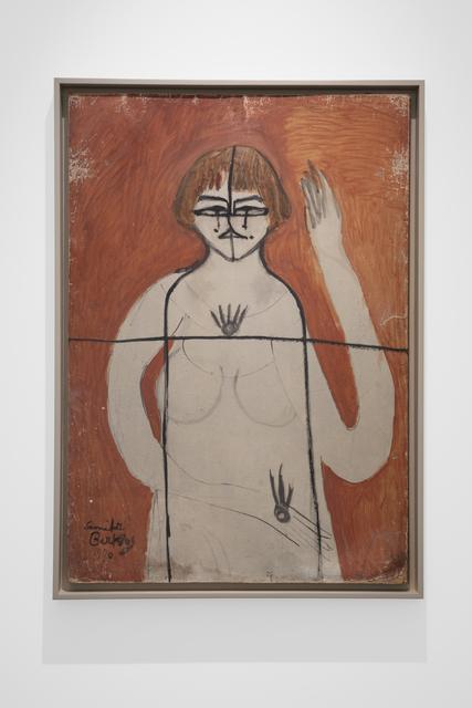, 'The Cause of Art,' 1970, Vigo Gallery