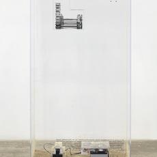 , 'http://youtu.be/NsBq1MRKxQQ (drilling),' 2014, Bortolami