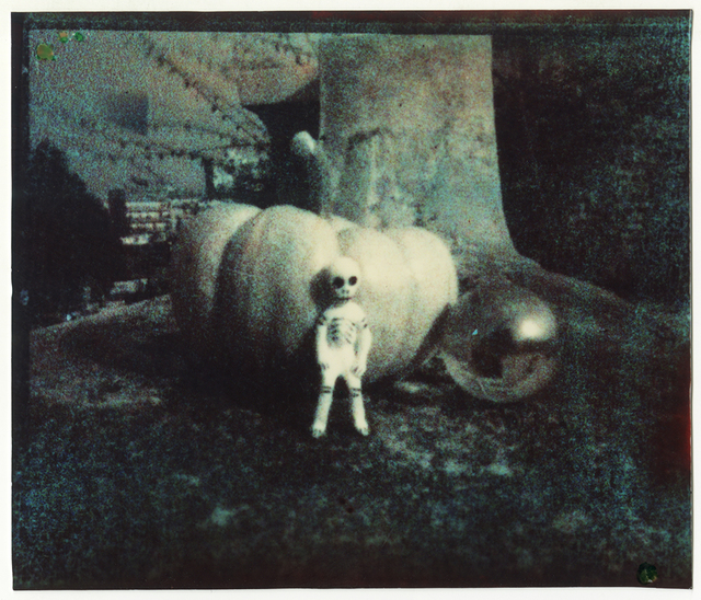 , 'Untitled,' 1997, Patricia Conde Galería