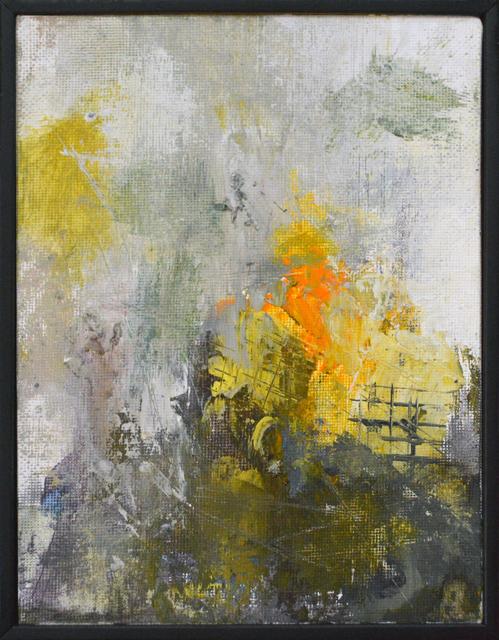, 'Bakar,' 2017, Artemis Art