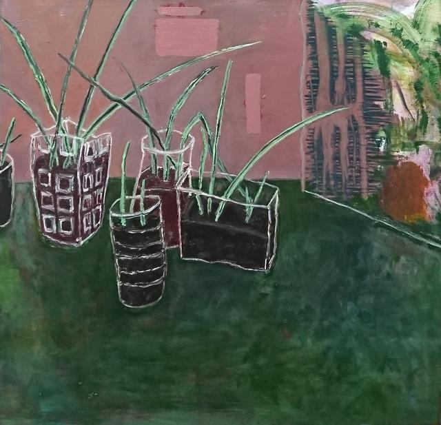 , 'Plants to be Adopted,' 2018, NUNU FINE ART
