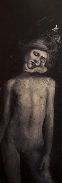Lavely Miller-Kershman, 'Hand ', 2018, Artist's Proof