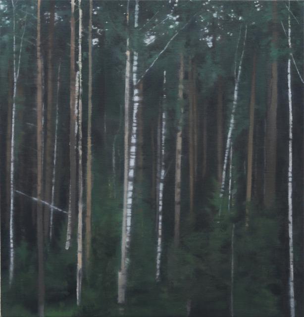 , 'Trans Siberia,' 2012, Vera Munro