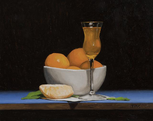 , 'Orangecello,' 2016, Rehs Contemporary Galleries