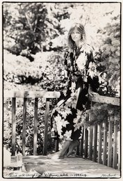 Lunch with Cheryl Tiegs in Provo, Utah