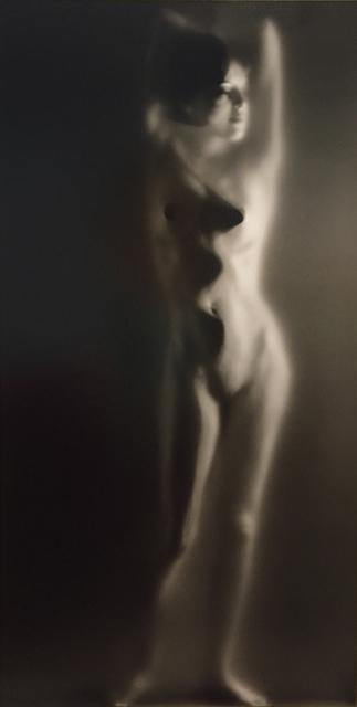 Ruth Bernhard, 'Luminous Body', 1962, G. Gibson Gallery