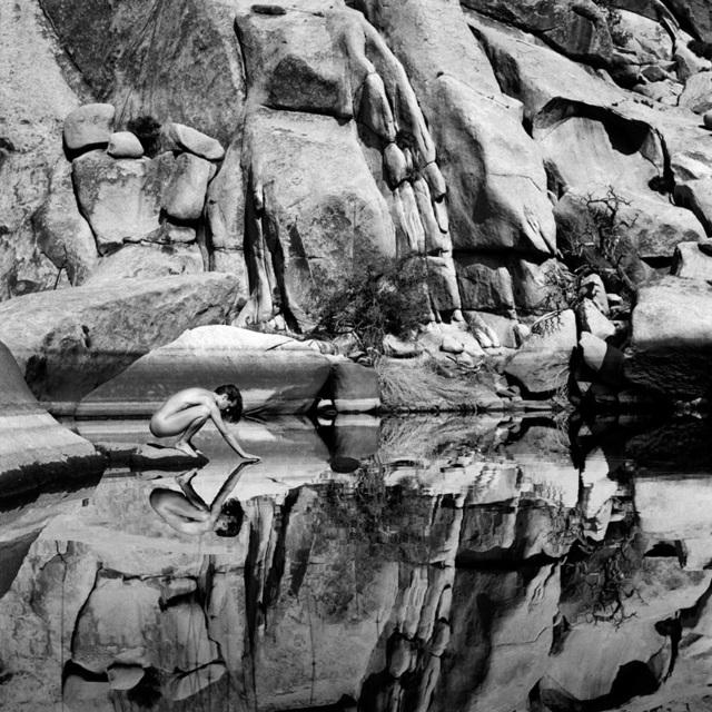 , 'Hidden valley, California-No 10,' , Waterhouse & Dodd