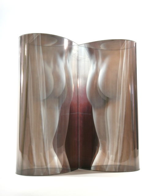 , 'Stone body-43,' 2008, Gallery LEE & BAE