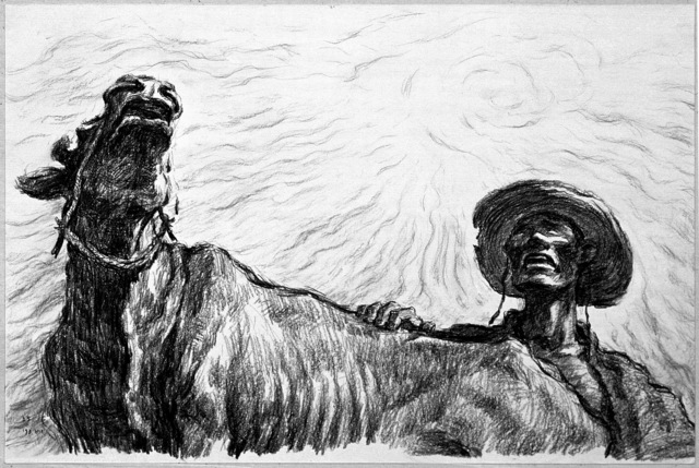 , 'Drought,' 1991, Hakgojae Gallery