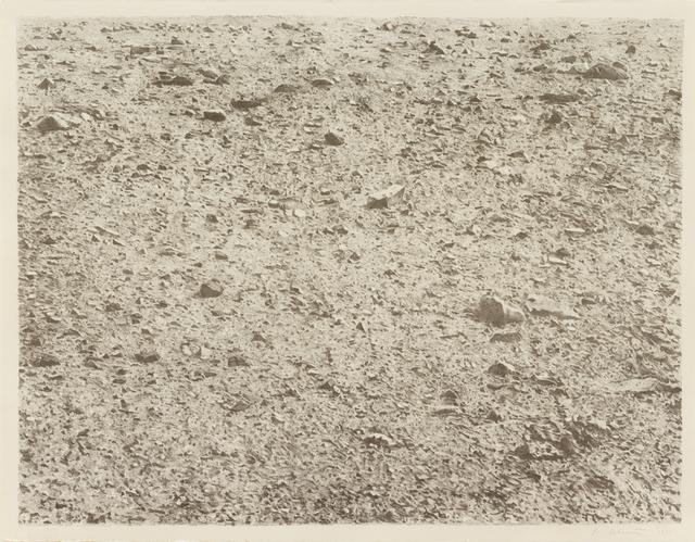 , 'Untitled (Large Desert),' 1971, Susan Sheehan Gallery