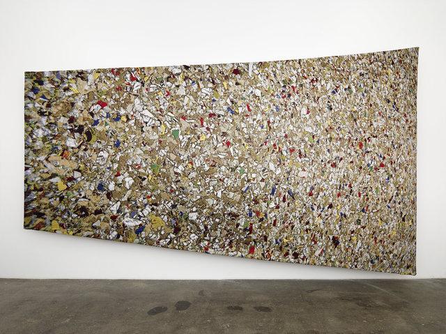, 'New Enter Image III,' 2016, Nils Stærk