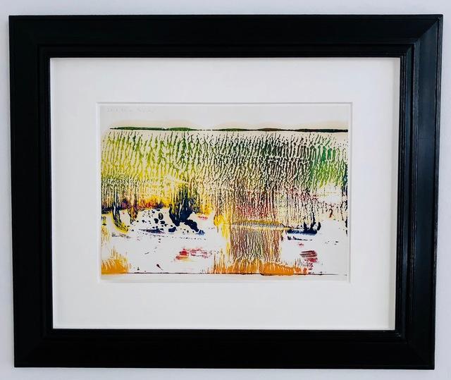 , '28.01.94,' 1994, Galerie Leu