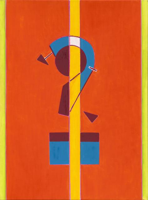 HO KAN, '15-3', 2015, Chini Gallery