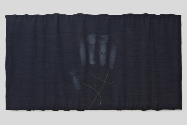 , 'High Five Zara composition05.ai (the Proper),' 2014, Future Gallery