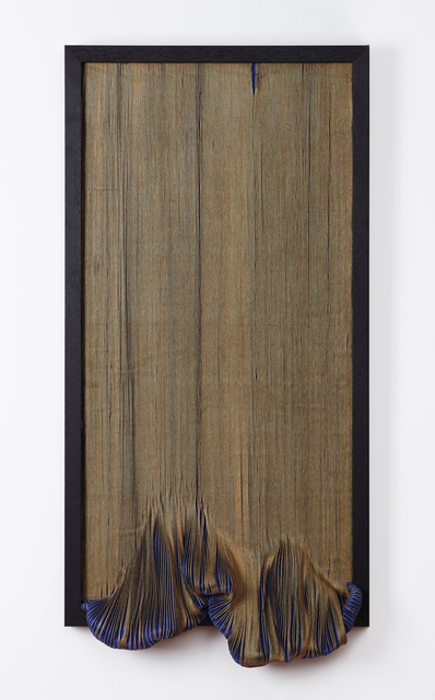 , 'Mira Mira 23,' 2017, Artereal Gallery