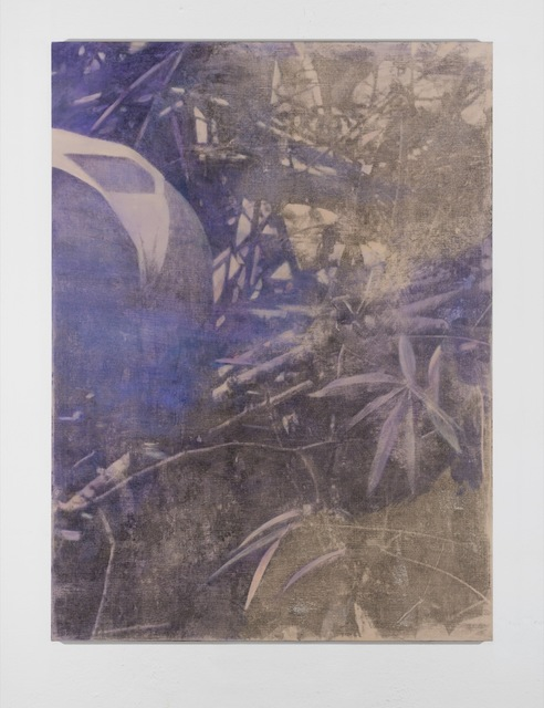 , 'Untitled (Thicket),' 2013, Casey Kaplan