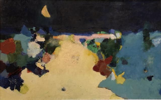 Yuri Berishvili, 'Night', 2008, Chardin Art Gallery