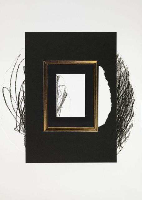 Giulio Paolini, 'Senza titolo', 2012, Alfonso Artiaco