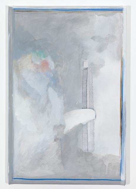 , 'Ileana,' 2013, Micky Schubert