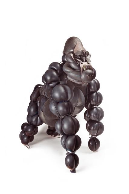 , 'Joe el gorila,' 2017, Victor Lope Arte Contemporaneo