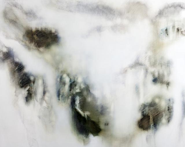 , 'Mappa Mundi Meum,' 2016, Candida Stevens