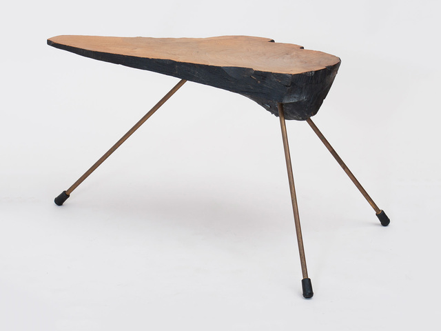 , 'Log Table Ed. 1,' ca. 1950, Patrick Parrish Gallery