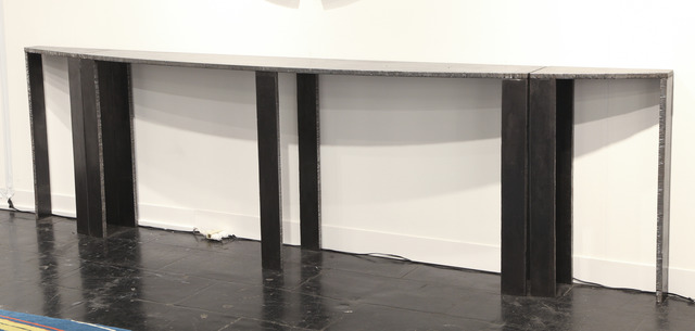 , 'Console,' 2014, Twenty First Gallery