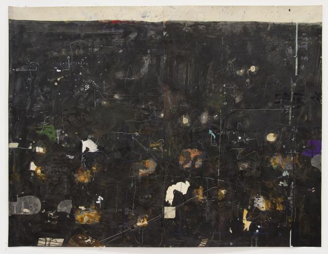 , 'field,' 2017, Pierogi