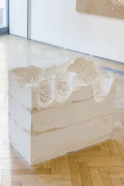 , 'BLOCK D,' 2016, Vigo Gallery