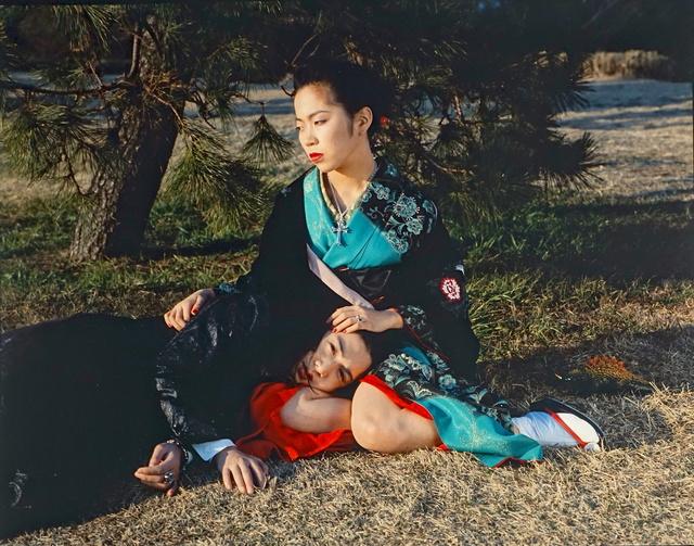 Nobuyoshi Araki, 'Tokyo Nostalgia', 1998, Michael Hoppen Gallery