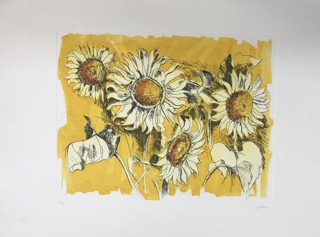 , 'I Girasoli,' 1982, Collezionando Gallery