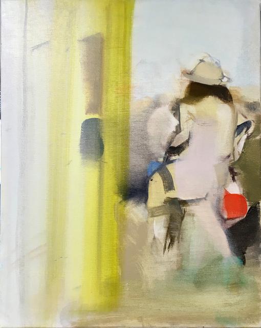 , 'Sandpoint,' 2016, Zolla/Lieberman Gallery