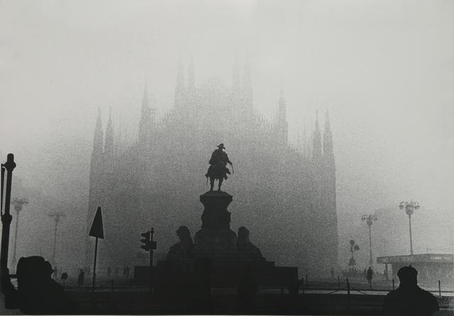 , 'Il Duomo, Milano,' 1965, Photographica FineArt Gallery