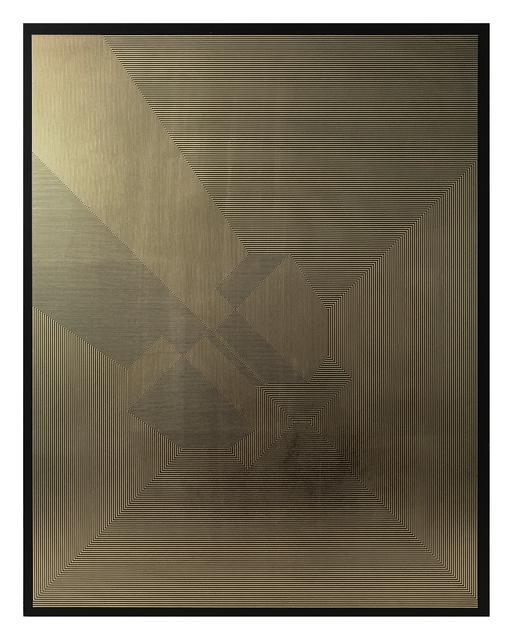 Francisco Larios, 'Untitled 5', 2019, The Art Design Project