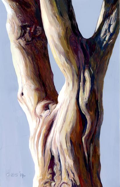 Gillian Bradshaw-Smith, 'Finding Daphne #32 (Arms High)', 2014, Ro2 Art