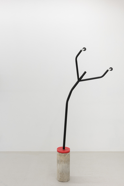 , 'Cornu Copia Copia Topia - pia pillar palm,' 2016, Annka Kultys Gallery